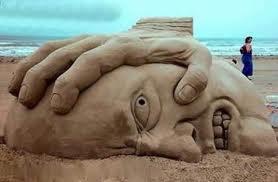 La guerre du sable