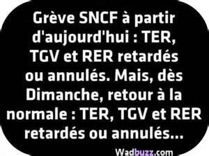Avec la SNCF tout est possible !