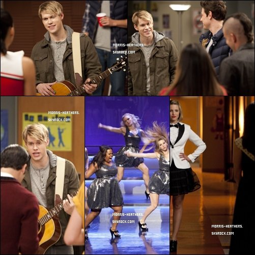 Les premiers stills de « Hold On To Sixteen » !