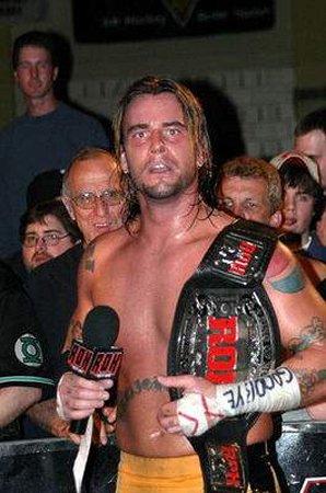 CM Punk se moque de Dave Meltzer