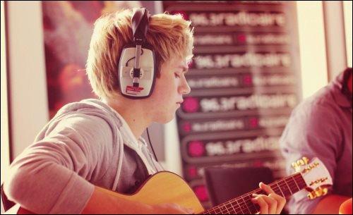 Niall ♥.