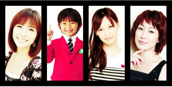 Yamato Nadeshiko Shichi Henge♥