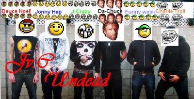 Jv.C Undead loooool