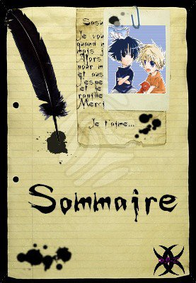 ► Sommaire ◄
