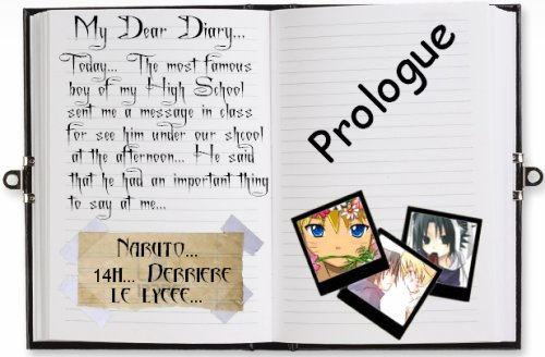 ► Prologue ◄