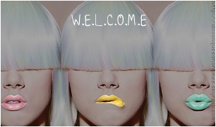 Welcome :3