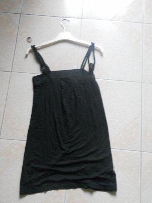 Haut tunique noir