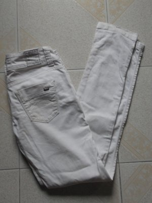 Slim blanc