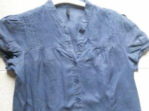 Robe Tunique Bleu NAFNAF