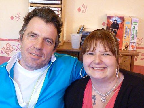 Mon Père & Ma belle mère <3