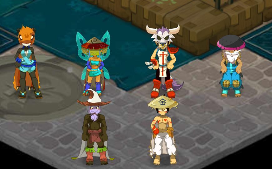 Jwl-enours Team