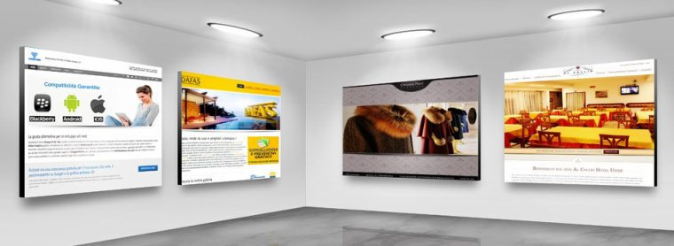 At the forefront of web development and 3D graphics