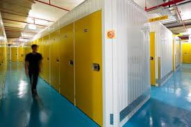 Advantages Of Taking Self Storage Service During Festivals Time