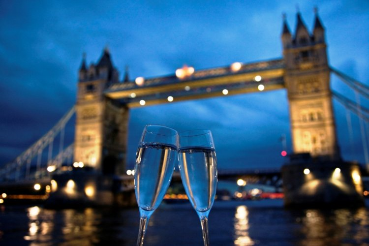 Something New romantic things to do in London this weekend with your partner