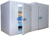 Hire Storage Space for Frozen Food