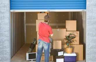 Self Storage Facilities – How it is useful?