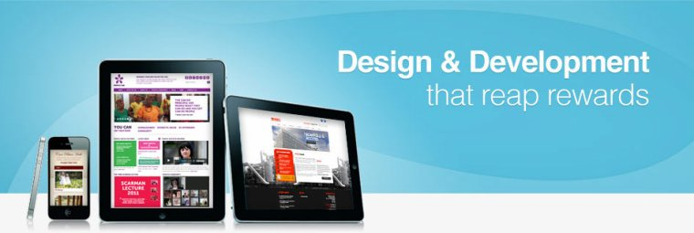 Design your website in Leeds with affordable price
