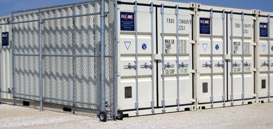 Why Self Storage services are being popular?