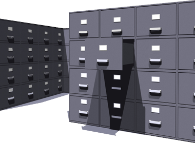 Business storage space on rent in Singapore