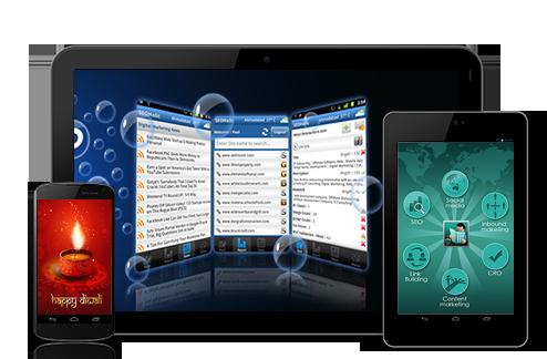 Lets Nurture - Expert Android Application Developer Team