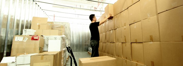5 Reasons: Why Self Storage is so popular in Singapore?