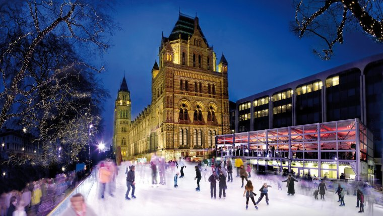 Christmas In London: The Best Time to Cherish with Your Loved Ones!