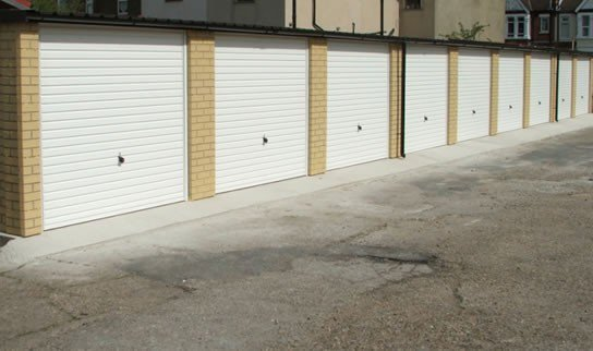 Concrete Garages: No More a Nightmare!