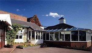 Luxury Hotels in Worcester: Find the One to Suit Your Needs!