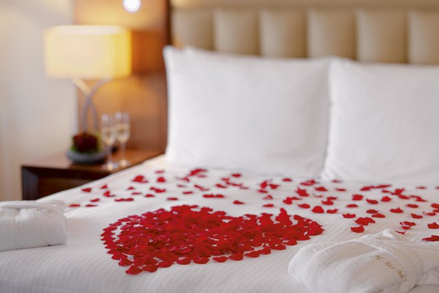 Enjoy Valentine's Day with Euphoria at Hotels in Kent!