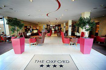 Hotels in Oxford: The Packages that Lure the Travellers!