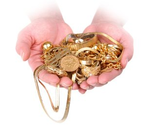 Instances Where You May Need to Sell Gold Jewellery for Cash