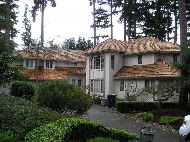 Best Woodinville Roofing Company