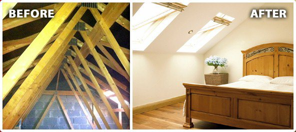 Questions You Must Your Loft Conversion Specialist in Essex!
