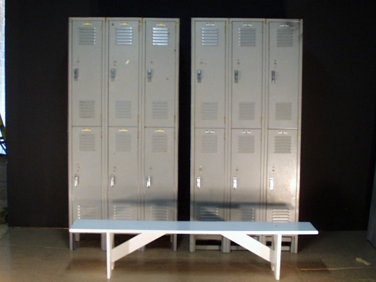 What Qualities Are Looked for in Steel Storage Options Selected by The Sports Persons?
