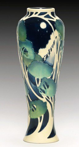 Types of Moorcroft Sculptures You Might Find In This Year's Pottery Sale!