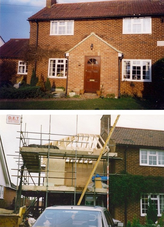 Know About Dormer Loft Conversion in Essex And Go for It!