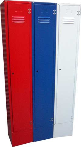 3 Needs That An Ideal Sports Locker Must Fulfill for You!