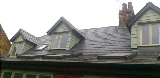 Magical Touches given by Experts in Essex during Loft Conversion!