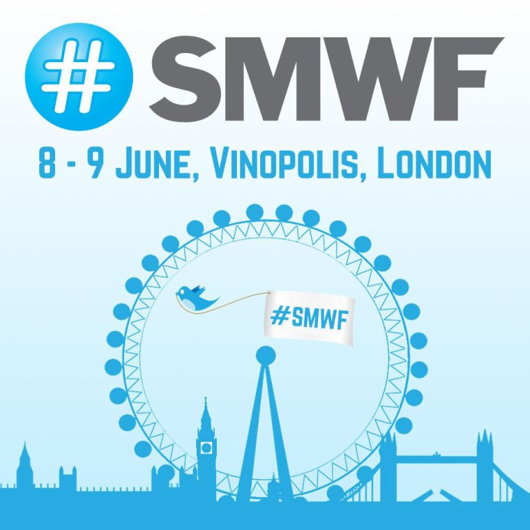Attend SMWF Conference From 8th June to Get Insights on Internet Marketing Strategies!