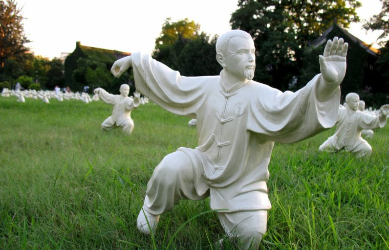 5 Best Styles That One Can Learn From Tai Chi Classes!