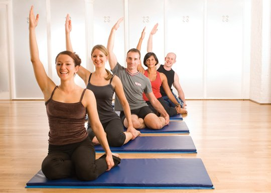 5 Tips on Choosing the Best Pilates Classes!