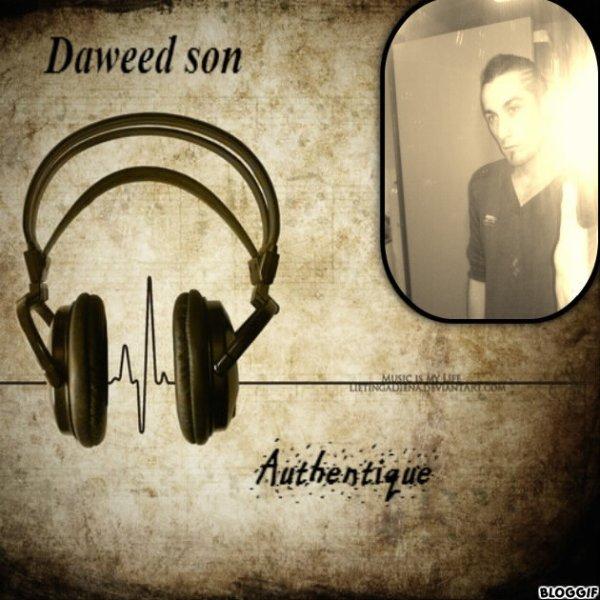 daweed son authentique