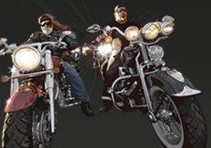 Le site du bikers