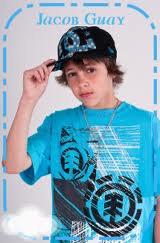 jacob guay ah 11 ans