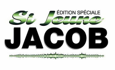 si jeune édition spécial de jacob guay
