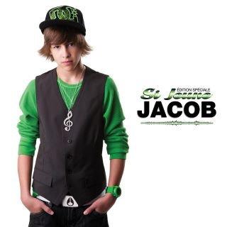 bientot l'album de jacob guay