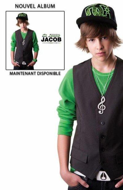 jacob dans le magazine 7 jours