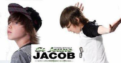 voici des photo de jacob ^^