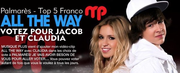 Votez pour Jacob Guay
