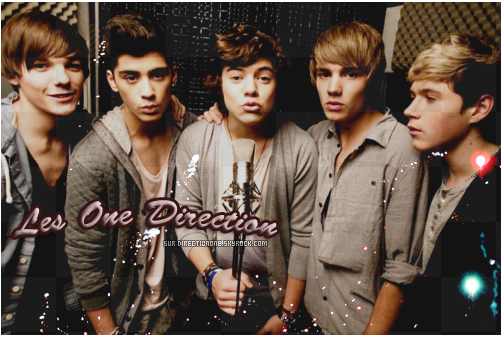| http://www.Direction0NE.skyrock.com - Laisse toi emporté par les One Direction! |